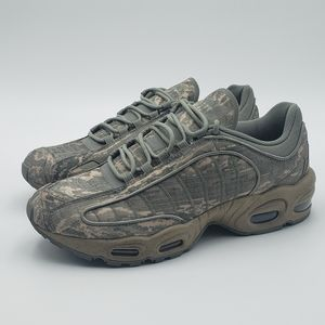 NIKE AIR MAX TAILWIND IV SP SHOES DIGI CAMO DARK S